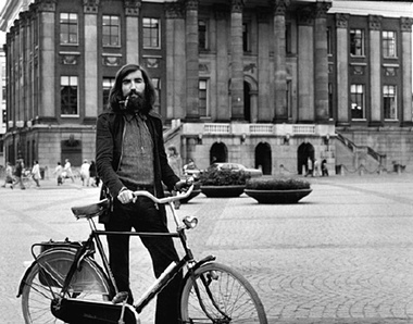"Mladý Max van den Berg: ""Byl to střet generací"""